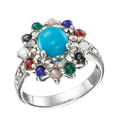 Knowledge About Marcasite Rings